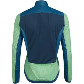 VAUDE Air Pro Jacket Women may green